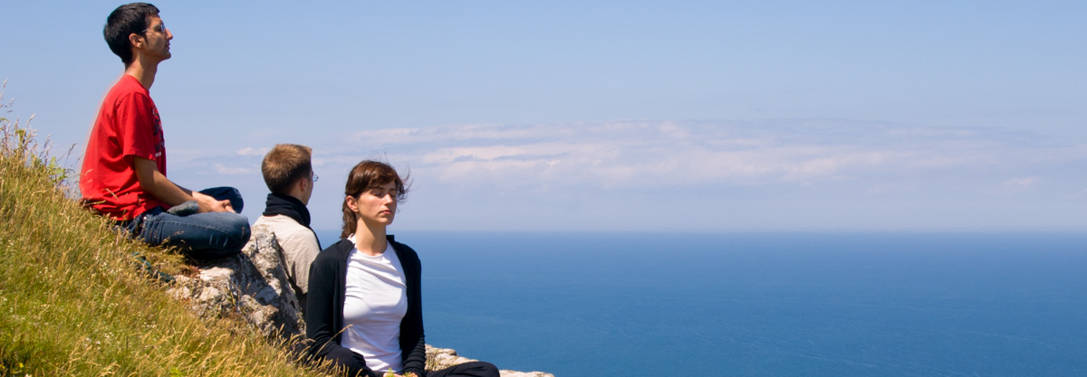 Meditation: Be all You Can Be