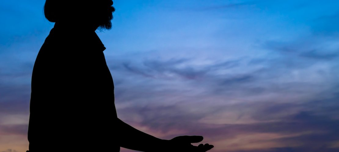 Why do I want to learn to meditate?