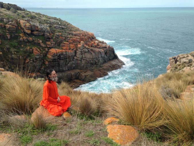 How can I find the time and focus to sit in meditation? Part One
