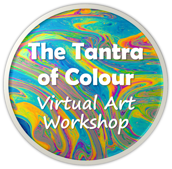 The Tantra of Colour
