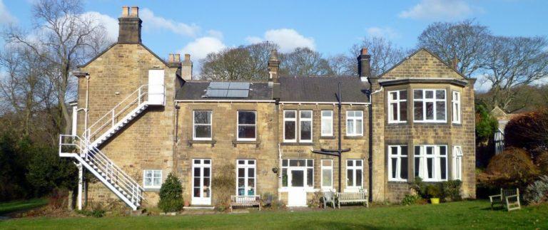 Unstone Grange